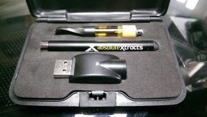 Vape pen system
