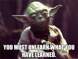 Yoda unlearn png